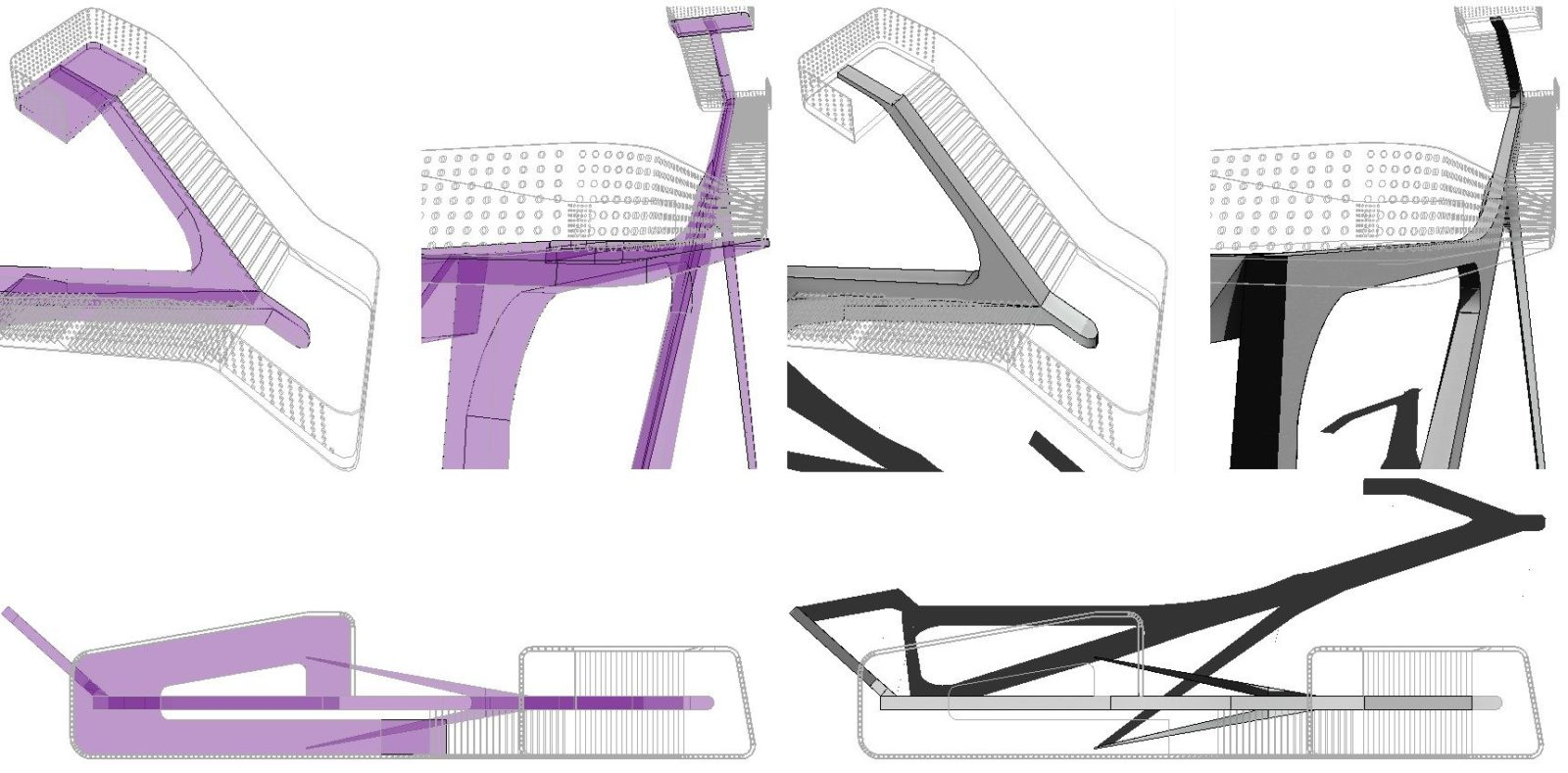 Revit blog series with justin gillard skinning the mass for Skin it fish skinner