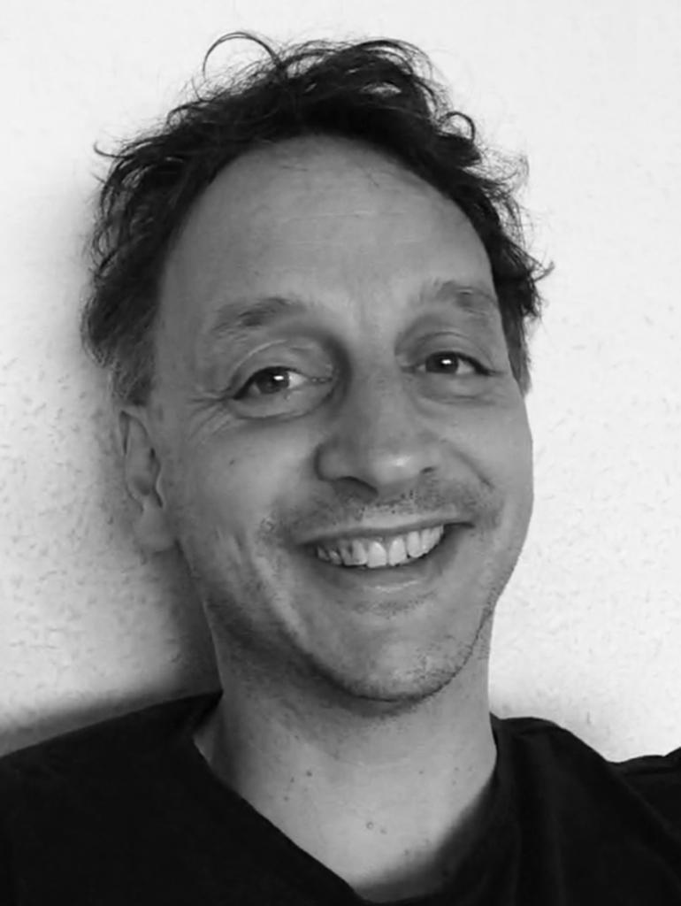 Liam Southwood - Director of BIM Services - Nittygritty, Clerkenwell, London